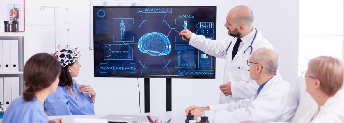 Médico do futuro