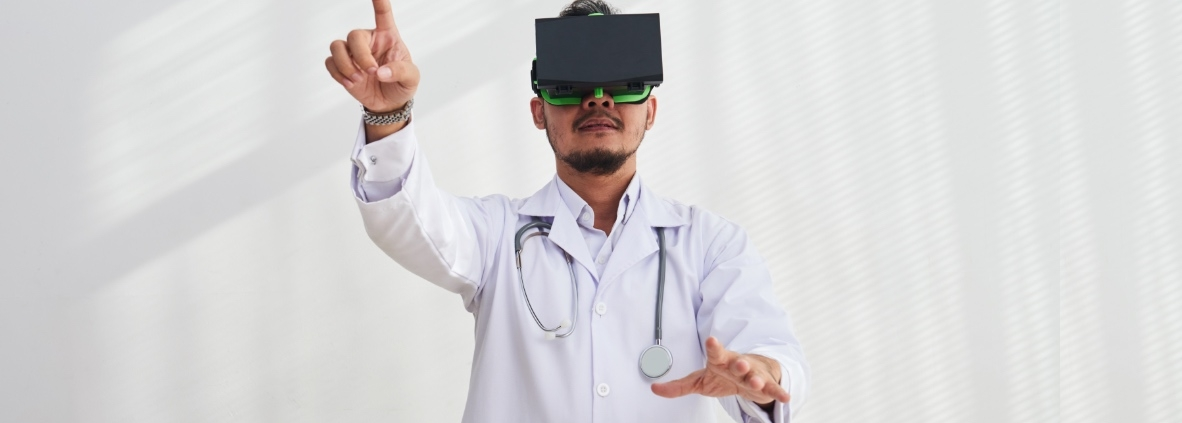 Simuladores médicos